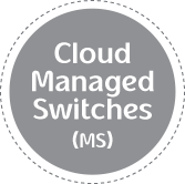 Could Managed Switches (MS)