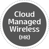 Cloud Managed Wireless (MR)